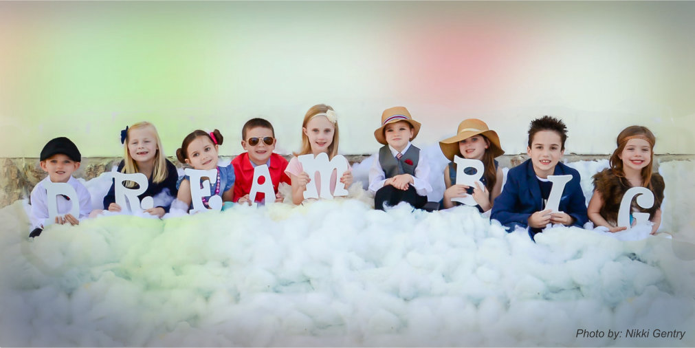 Bensons Adventures Kids Photo