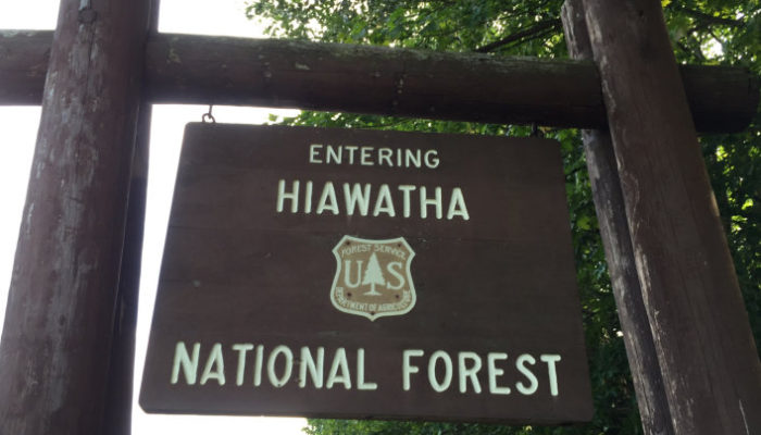 Bensons_Adventures_Hiawatha_National_Forest