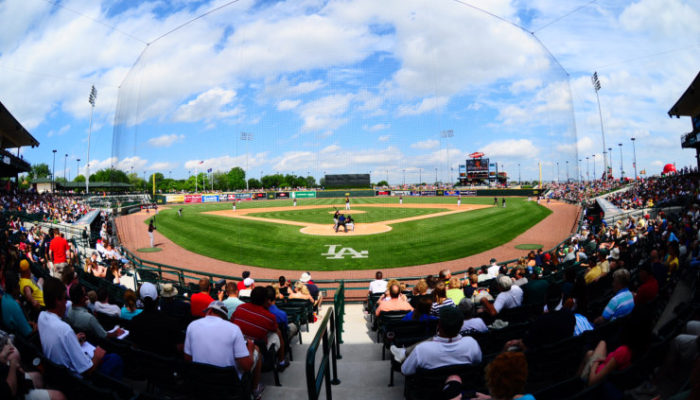 Bensons_Adventures_Midland_Great_Lakes_Loons_Stadium